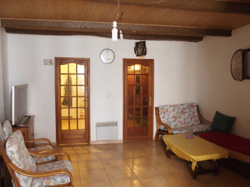Vendita appartamento Hyeres 65000€ - Fotografia 1