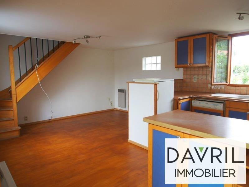 Sale house / villa Andresy 220000€ - Picture 3