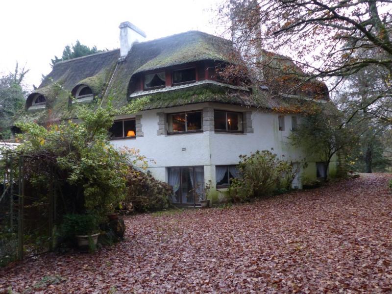 Vente maison / villa Ergue gaberic 392500€ - Photo 2
