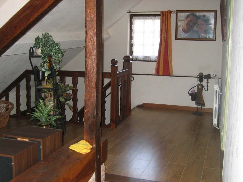 Sale house / villa St martin sur ouanne 234000€ - Picture 6