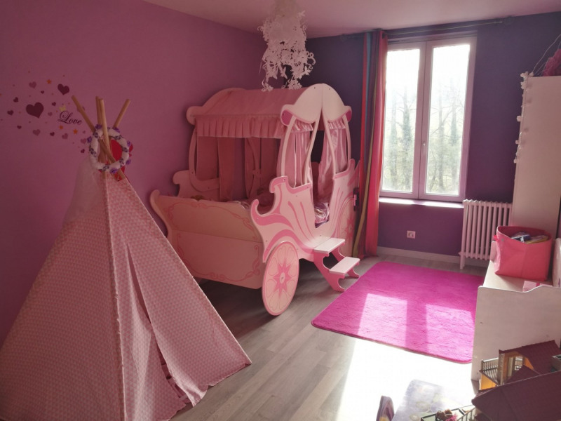 Sale house / villa Jardin 220000€ - Picture 5