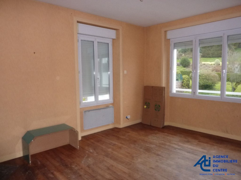 Vente immeuble Guerledan 139 000€ - Photo 2