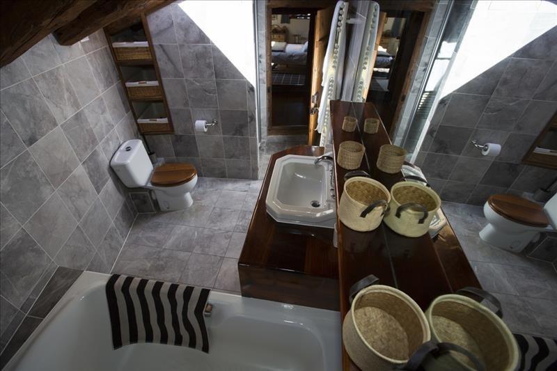 Vente de prestige maison / villa Tignes 1800000€ - Photo 4
