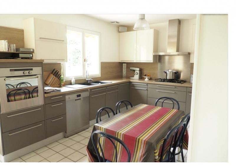 Sale house / villa Gambais 565000€ - Picture 2