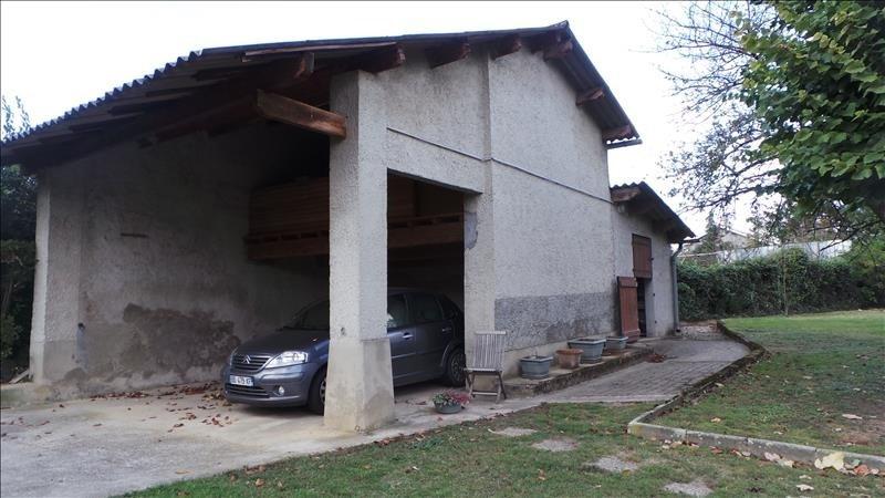 Vente terrain St jean de niost 122000€ - Photo 4
