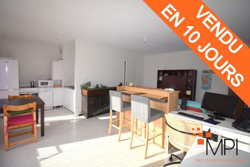 Sale apartment Mordelles 105000€ - Picture 2