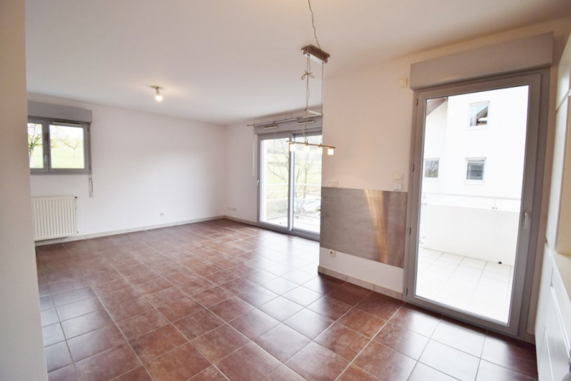 Vente appartement Annecy 318 000€ - Photo 3
