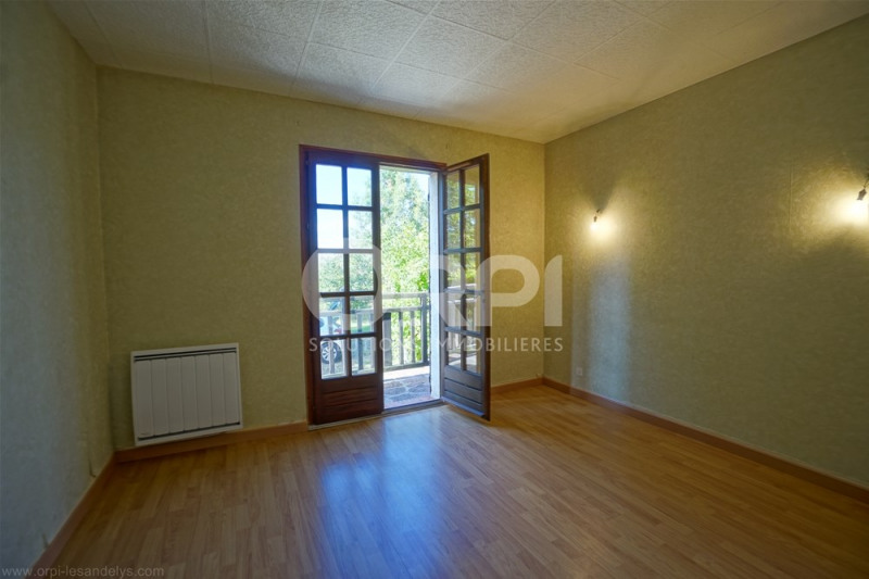 Vente maison / villa Gaillon 205 000€ - Photo 7