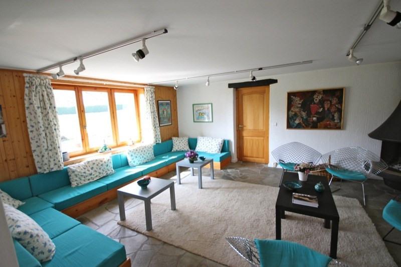 Vente de prestige maison / villa Arenthon 950000€ - Photo 11