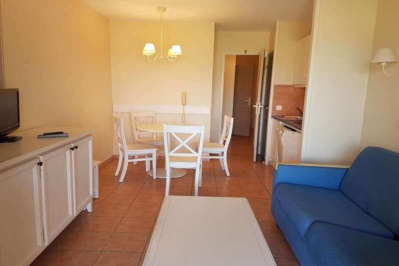 Sale apartment Les issambres 99000€ - Picture 3