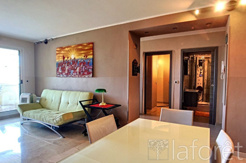 Vente appartement Menton 280 000€ - Photo 7