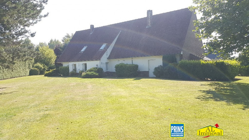 Sale house / villa Avroult 279 000€ - Picture 1