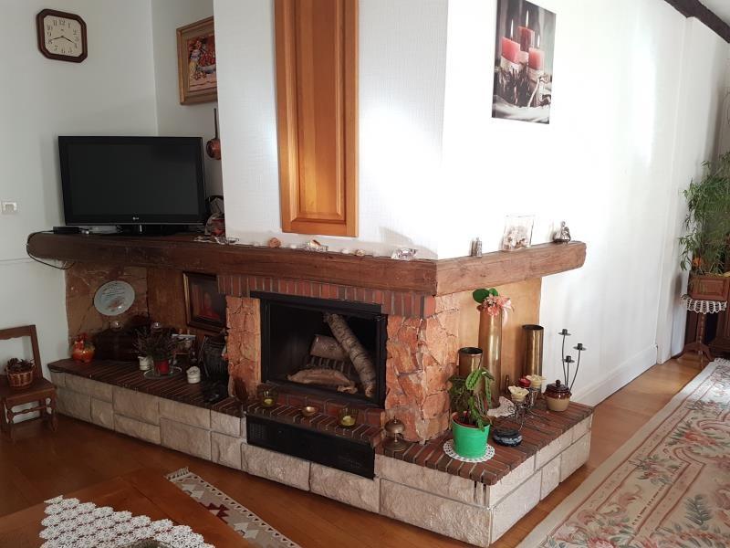 Sale apartment St die 102600€ - Picture 4