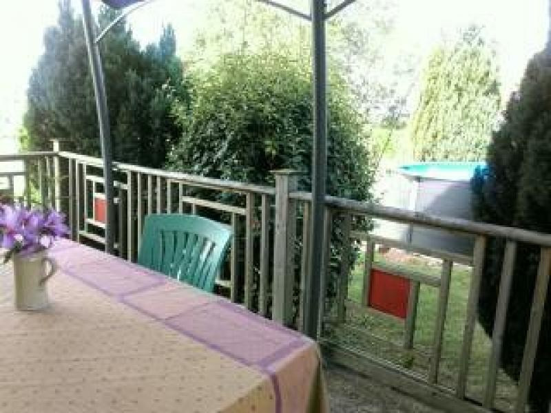 Vente maison / villa St robert 115 000€ - Photo 1