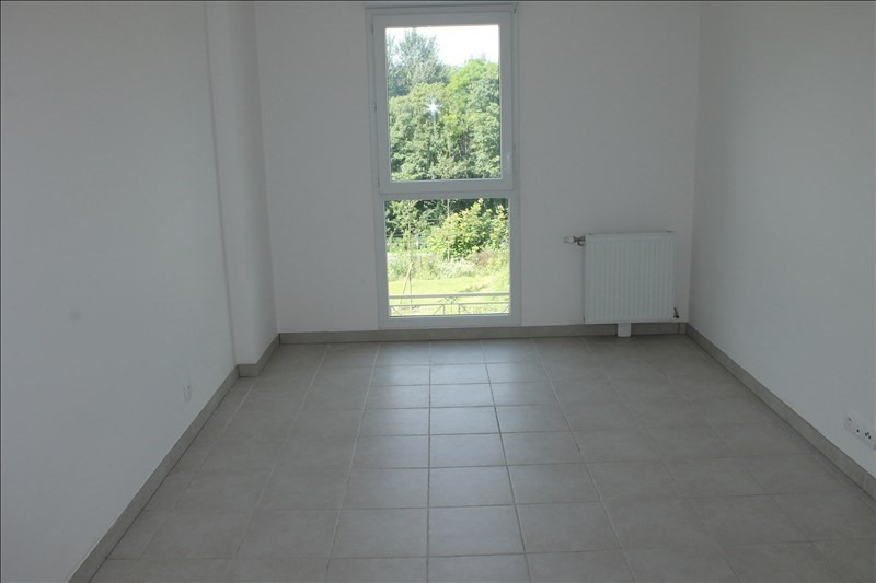 Rental apartment Osny 801€ CC - Picture 4