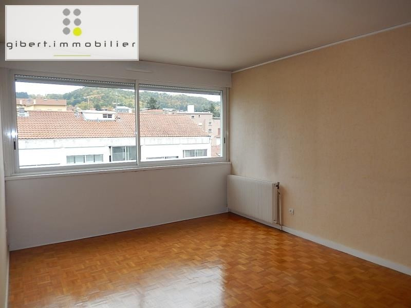 Rental apartment Le puy en velay 406,79€ CC - Picture 5