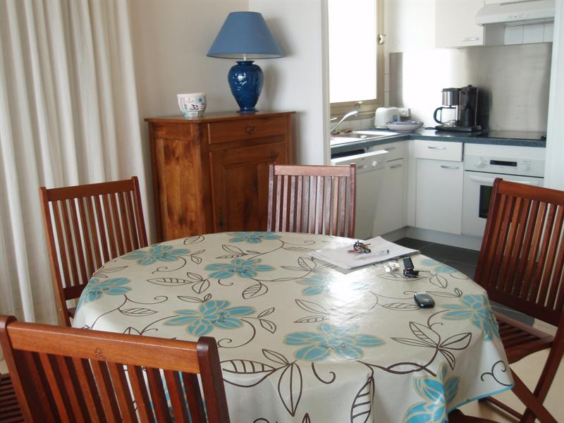 Vacation rental apartment Touquet paris-plage 700€ - Picture 2