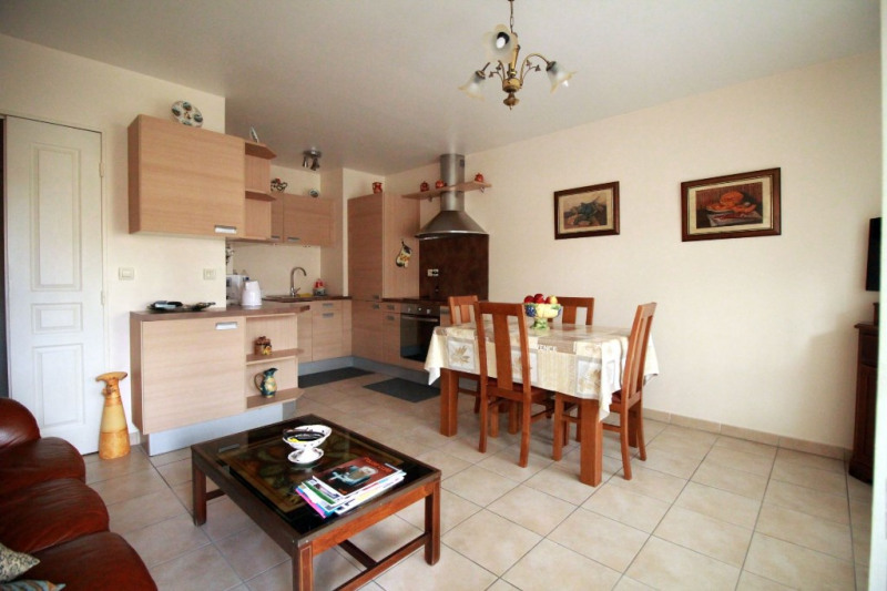 Sale apartment Nice 192000€ - Picture 1