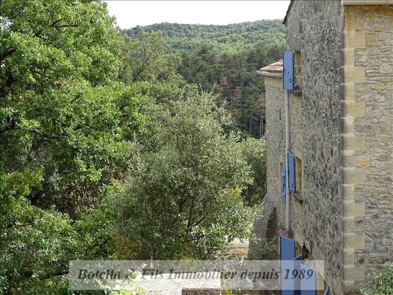 Vente de prestige maison / villa Uzes 616000€ - Photo 17