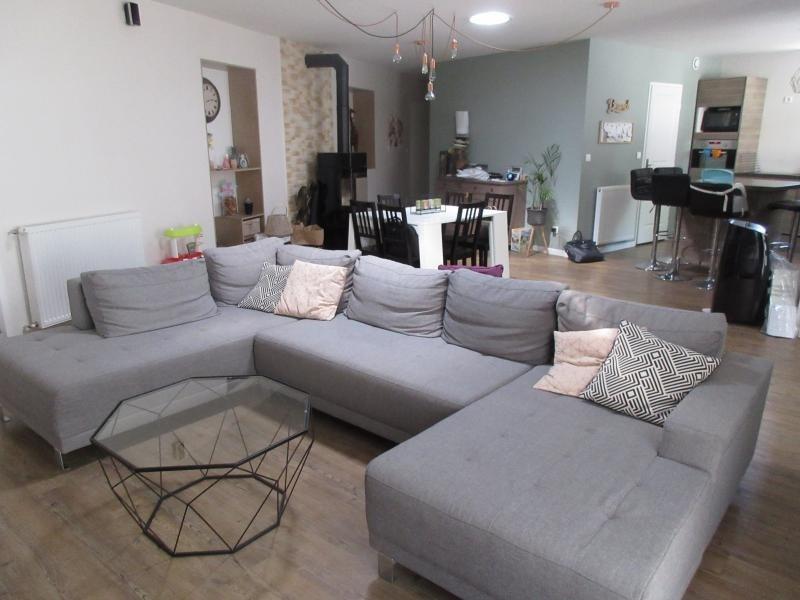 Vente maison / villa Neuville sur saone 395000€ - Photo 1