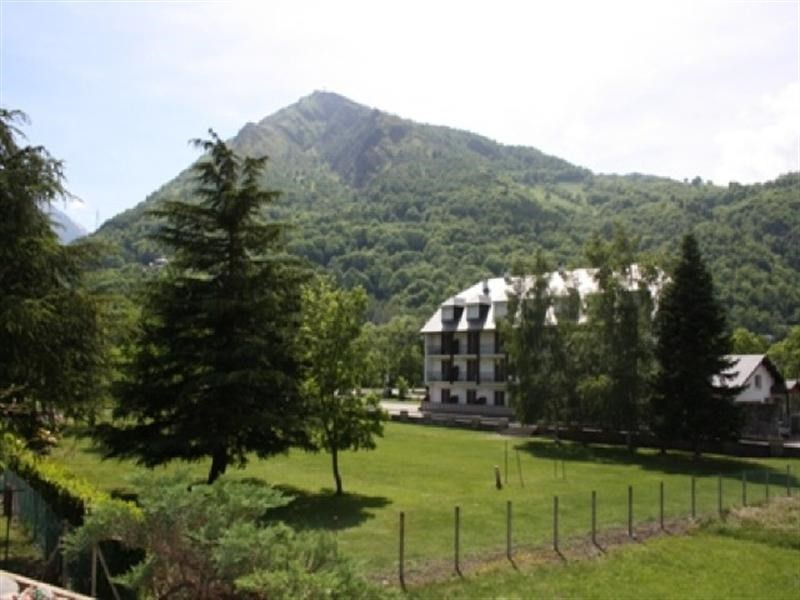 Vacation rental apartment Saint-lary 223€ - Picture 5