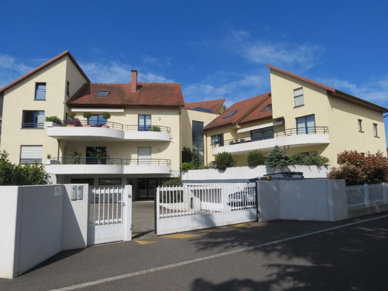 Vente de prestige appartement Rixheim 780000€ - Photo 1