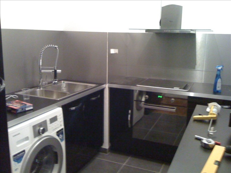 Vente appartement Strasbourg 150 000€ - Photo 2