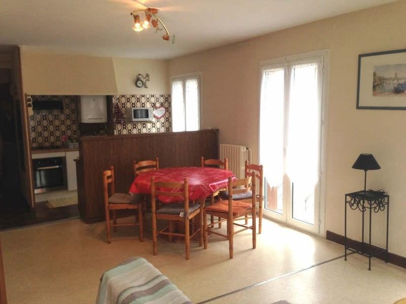 Vendita appartamento Bagneres de luchon 80000€ - Fotografia 3
