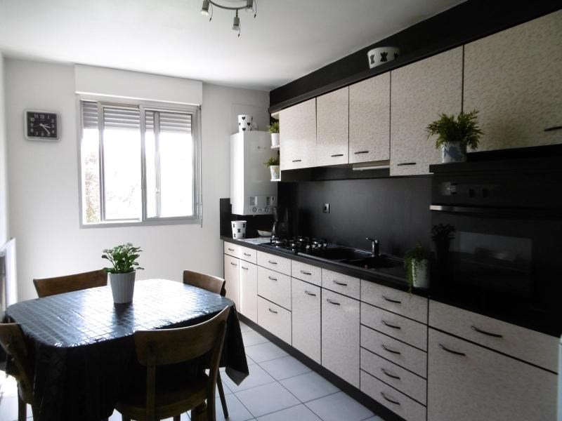 Vente appartement Cusset 139 000€ - Photo 2