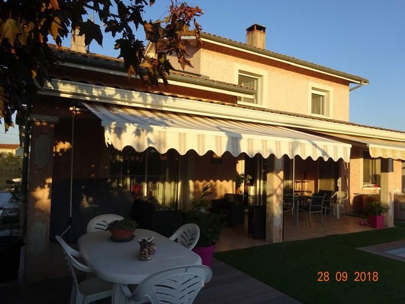 Sale house / villa St rambert d albon 268000€ - Picture 1