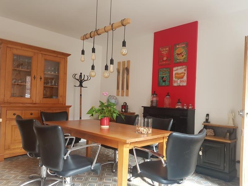 Sale house / villa Croisilles 234000€ - Picture 3