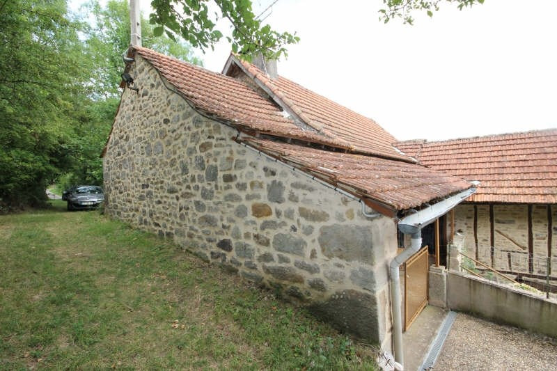 Sale house / villa Najac 145 000€ - Picture 4