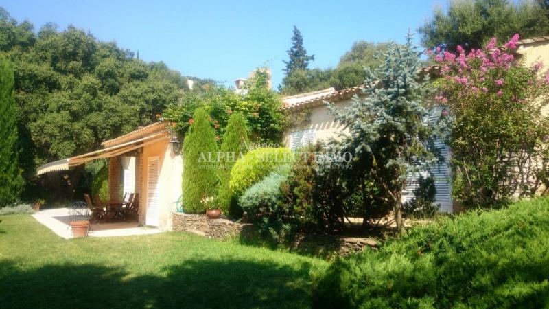 Vente de prestige maison / villa Grimaud 1390000€ - Photo 5