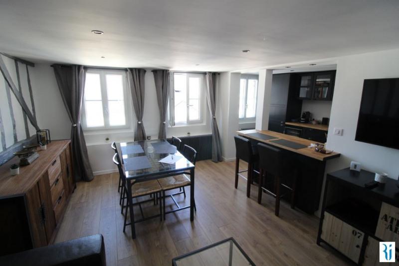 Verkauf wohnung Rouen 208000€ - Fotografie 12