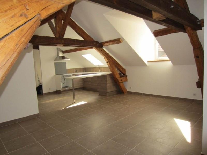 Rental apartment La roche-sur-foron 855€ CC - Picture 7
