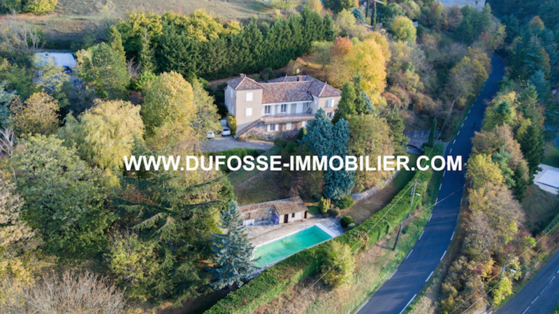 Deluxe sale house / villa Saint-didier-au-mont-d'or 1 290 000€ - Picture 3