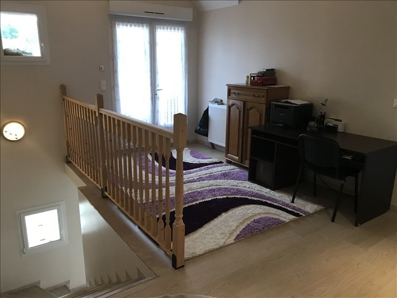 Sale house / villa Jouy mauvoisin 395000€ - Picture 10