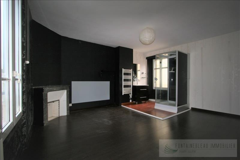 Sale apartment Fontainebleau 168000€ - Picture 5