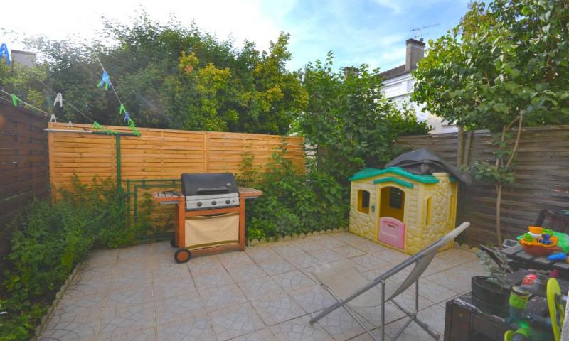 Vente maison / villa Villepreux 267000€ - Photo 3