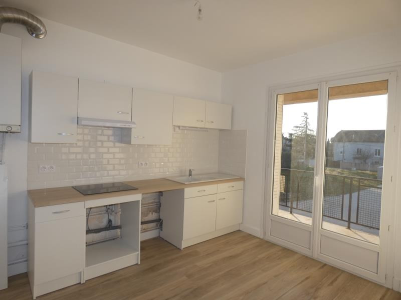 Location appartement Montelimar 715€ CC - Photo 1