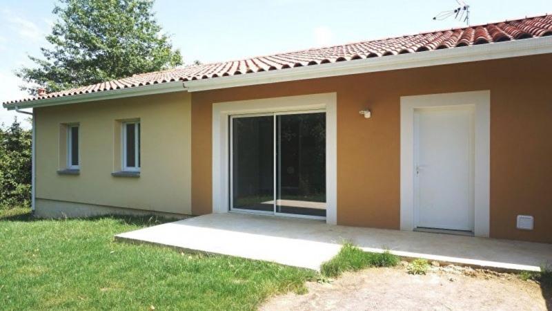 Location maison / villa Aire sur l adour 690€ CC - Photo 1