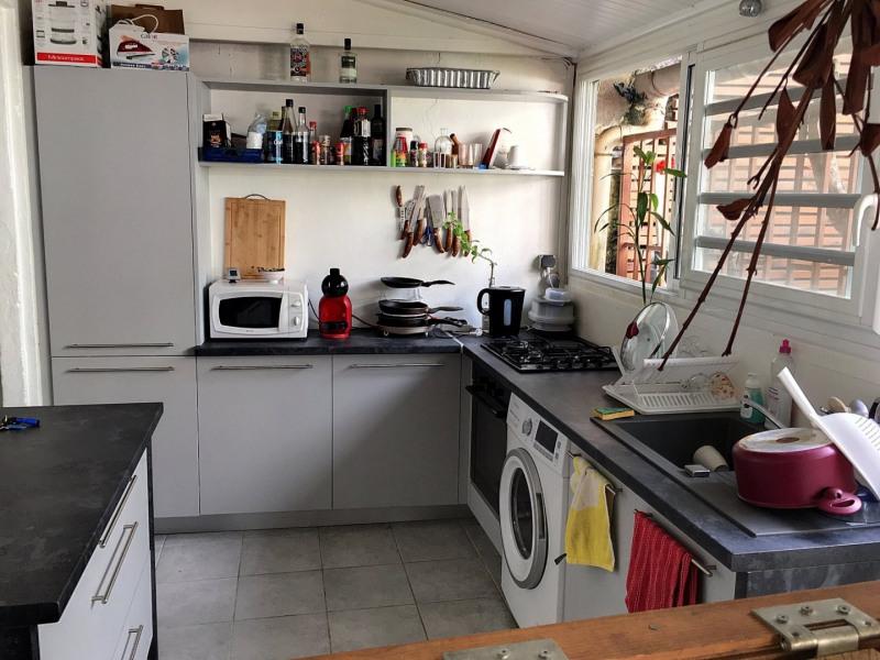 Investment property house / villa Le lamentin 224700€ - Picture 2