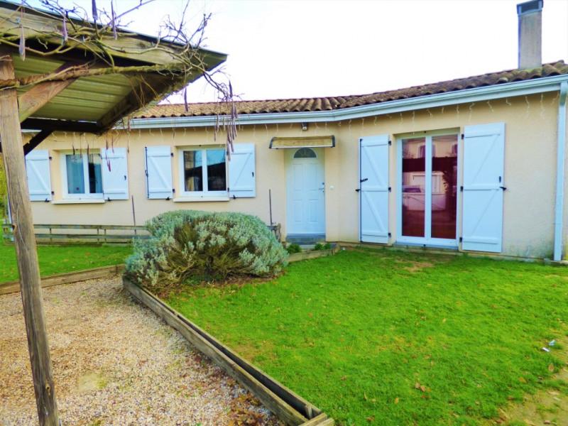 Vendita casa Saint loubes 299000€ - Fotografia 1
