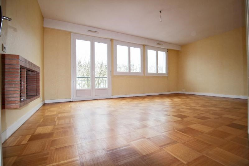 Vente appartement Lorient 148035€ - Photo 1