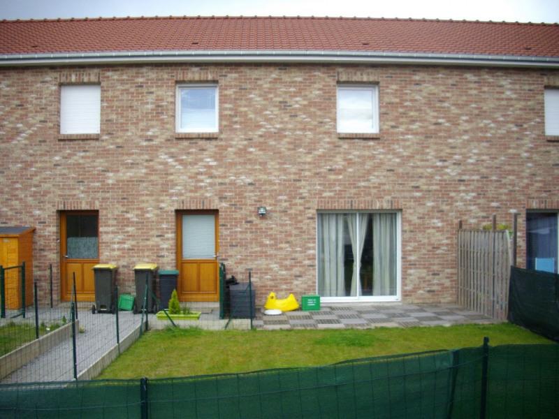 Rental house / villa Thiennes 615€ CC - Picture 6