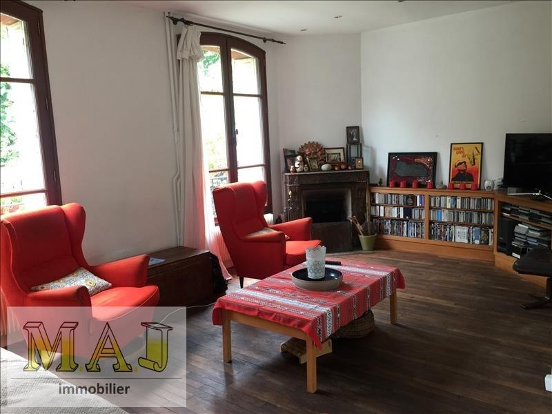 Revenda casa Le perreux sur marne 799000€ - Fotografia 2
