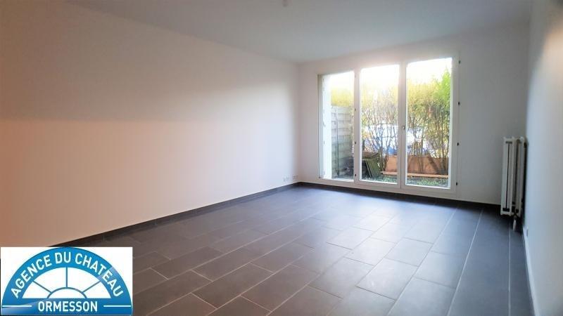 Sale apartment Pontault combault 250000€ - Picture 1
