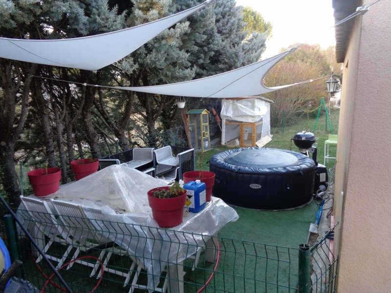 Vente de prestige maison / villa Ollieres 575000€ - Photo 4