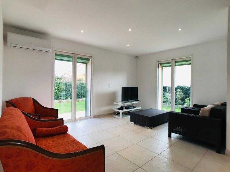 Sale house / villa St hippolyte 345000€ - Picture 3