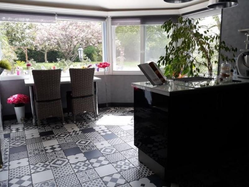 Vente maison / villa Siarrouy 393750€ - Photo 7
